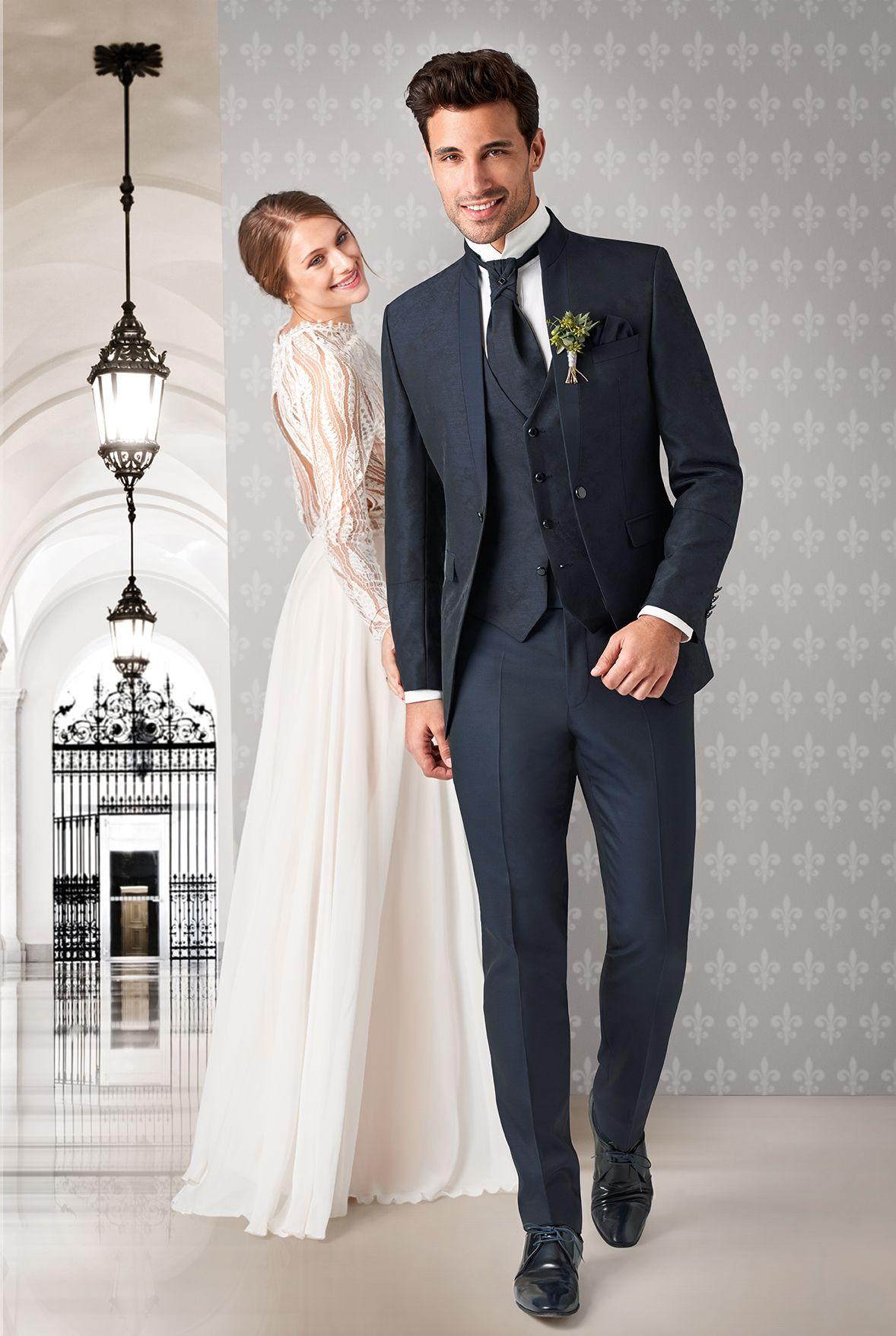 Die Neuen Royalen Tziacco Hochzeitsanzug Trends Sind Ab Dem 15 04 2019 Im Fachhandel Erhaltlich Hochzeit Brautigam Anzuge Anzug Hochzeit Hochzeit Anzug Blau