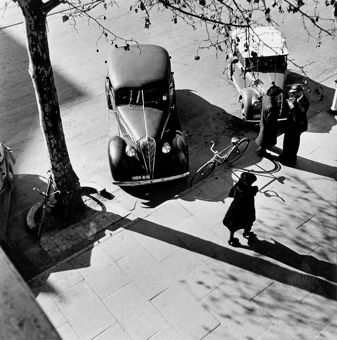 Max dupain adelaide 1946