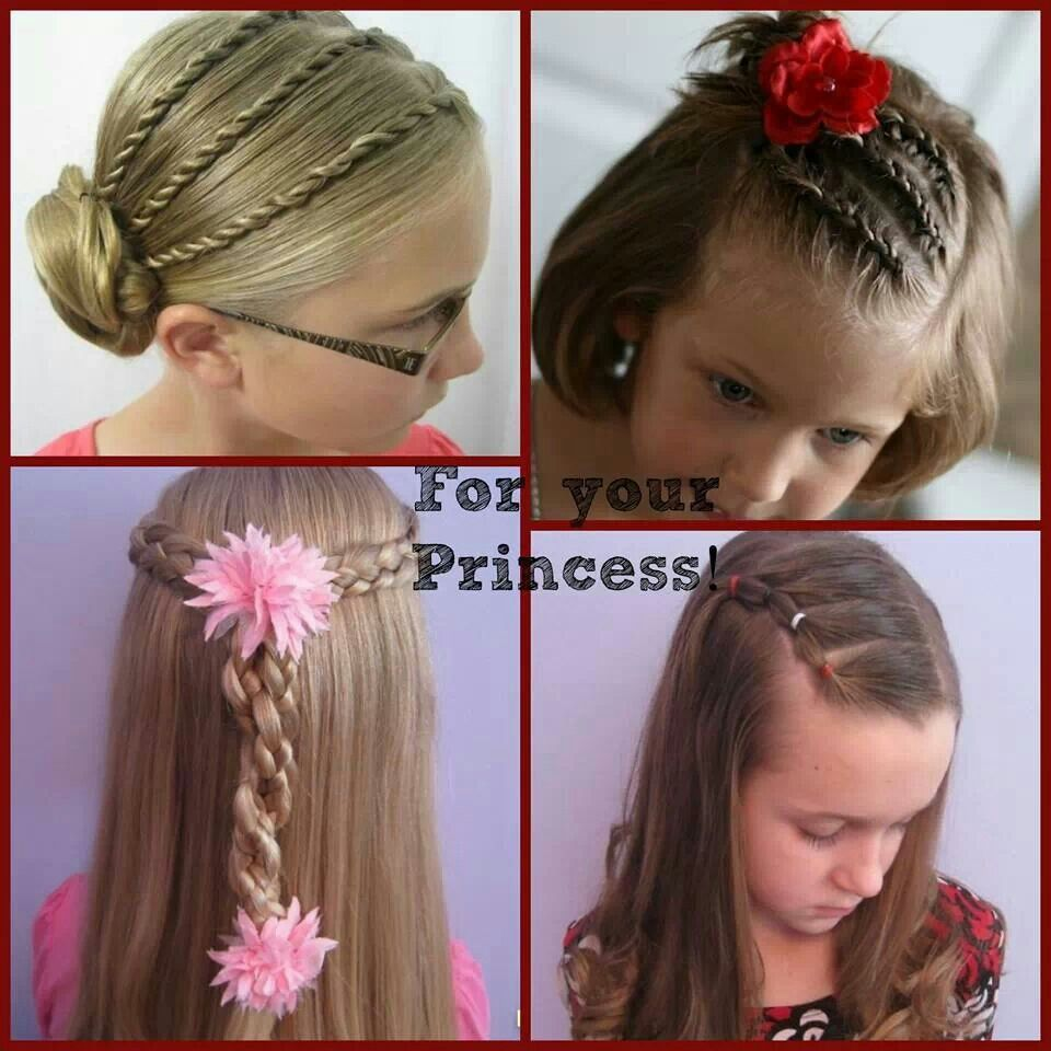Hairstyles for little girls hairstyles for little girls