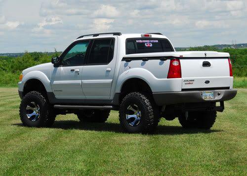 Sport Trac Lift Sport Trac Ford Sport Trac Ford Explorer Sport