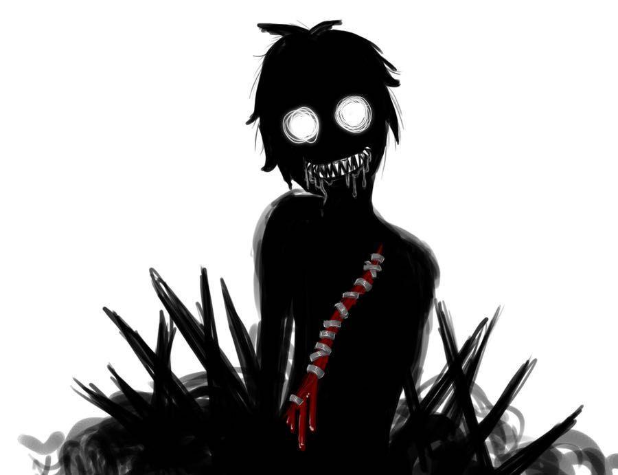 Creepypasta x reader chapter 2 anime anime demon