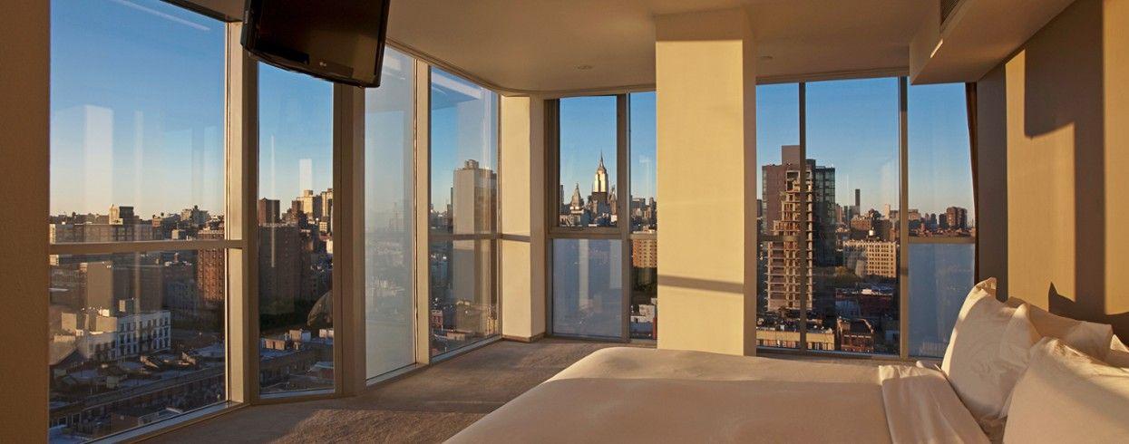 Hotel On Rivington New York City Ny