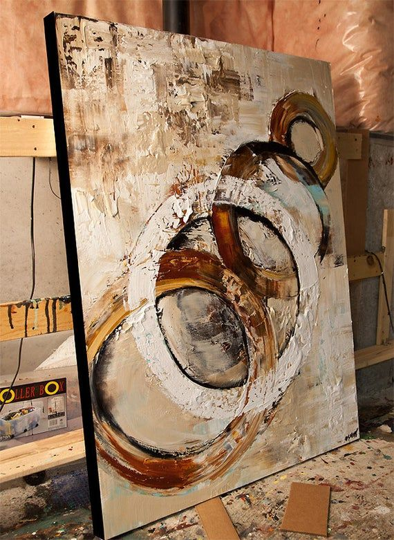 Abstract Print, Abstract Painting, Wall Art, PRINT