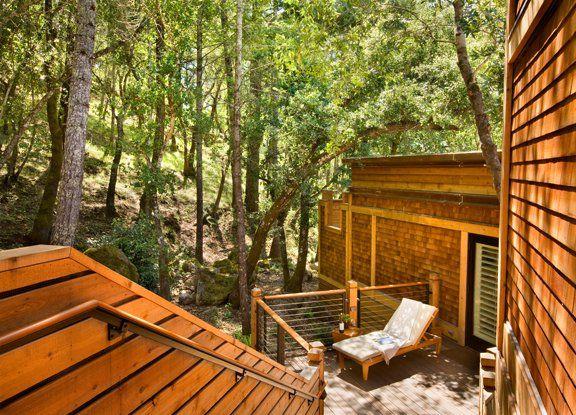 Calistoga Ranch An Auberge Resort   Retreat   Pinterest ...