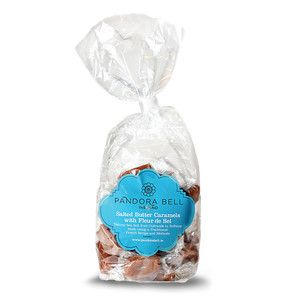 Salted Butter Caramels Bag, 11€, by  Pandora Bell !!