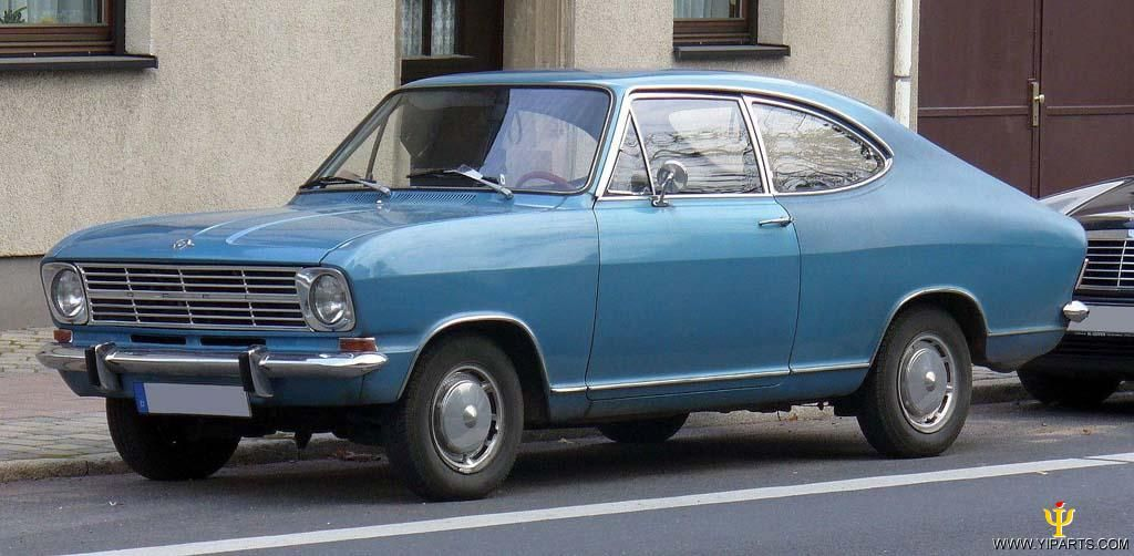 opel kadett b coupe opel cars coupe vehicles. Black Bedroom Furniture Sets. Home Design Ideas