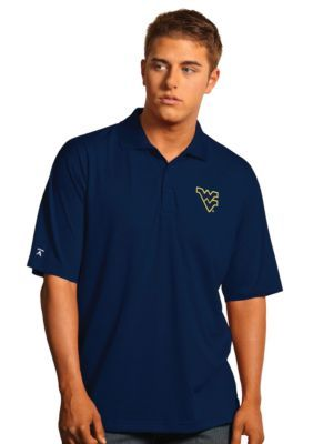 Antigua  West Virginia Mountaineers Phoenix Polo