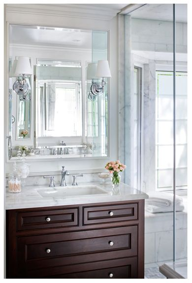 Portfolio Laura Stein Interiors Master Bathroom Design Interior Bathroom Design