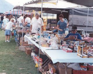 Selling Stuff at Flea Markets-Tips for Beginners