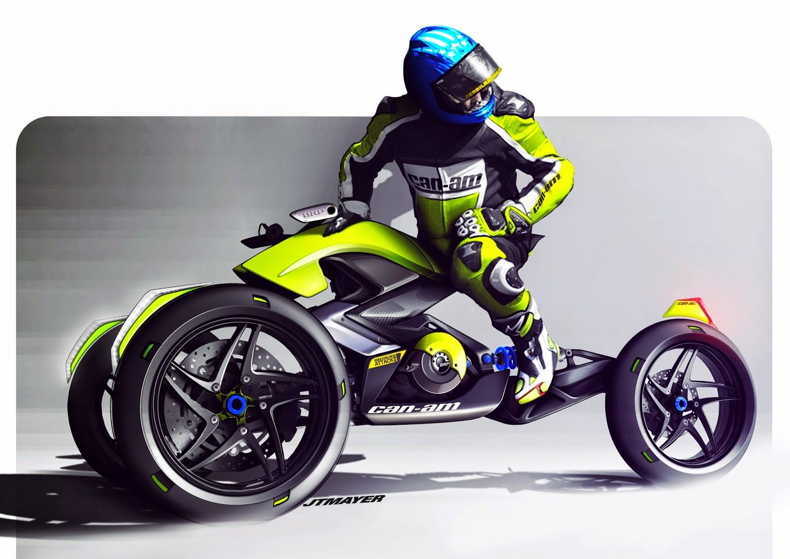 Epingle Par Alejandro Palacios Sur Motos Design Transport