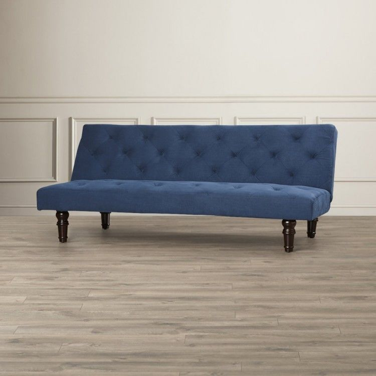 Sleeper Sofa Bed Loveseat Futon Tufted Accent Furniture Lounger ...