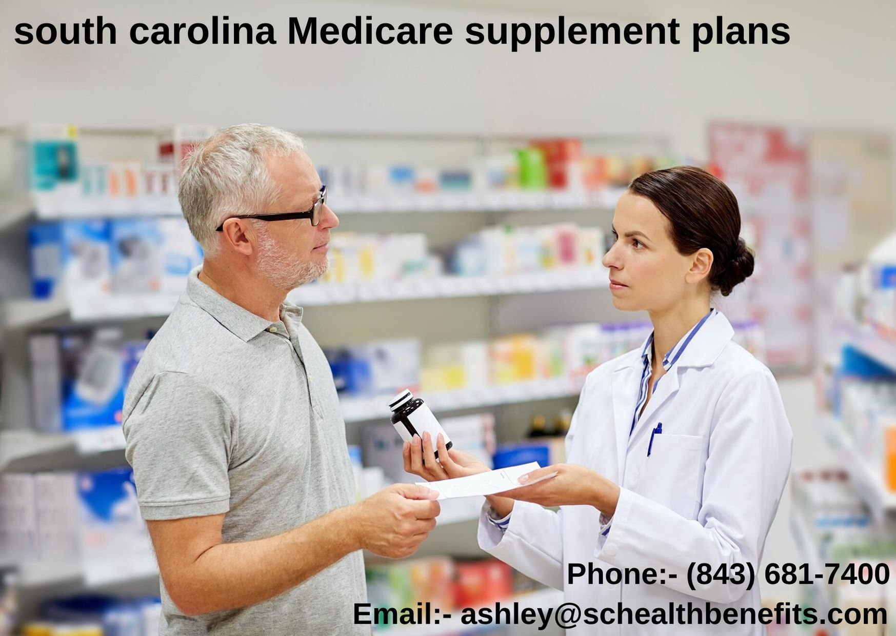 South Carolina Medicare Supplement Plans Sc Benefit Advisors