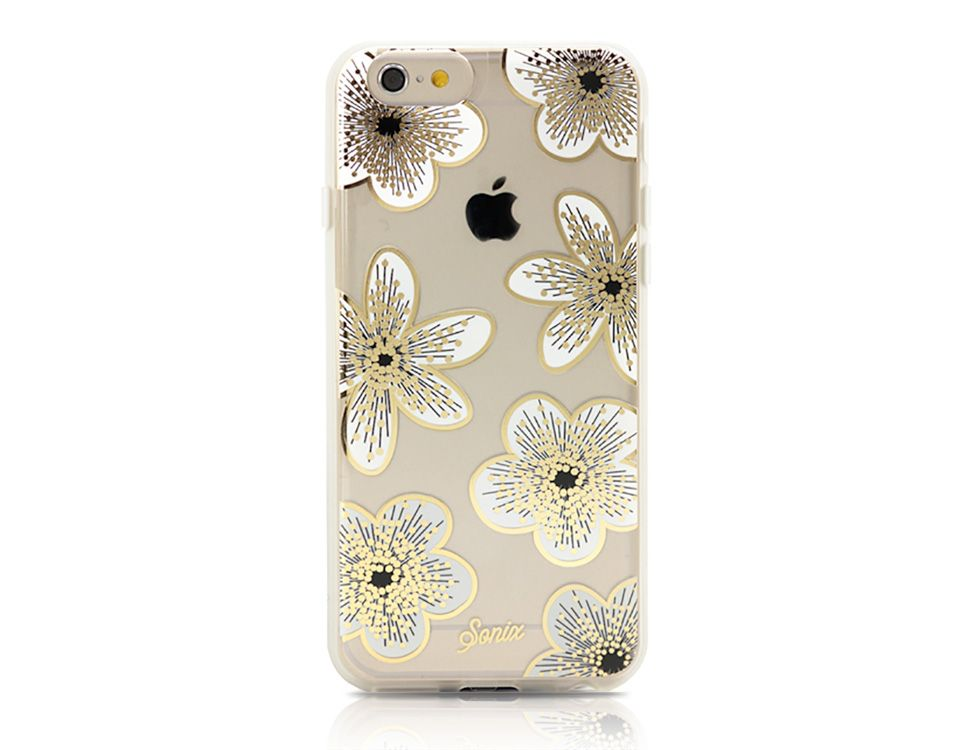 Iphone 6 Phone Cases: Lenntek Sonix Clear Case For IPhone 6
