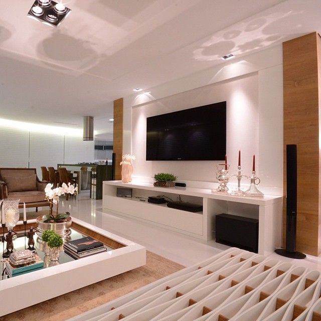 Carol Brechzin Home Tips For Home Theater Room Design Ideas: Pin By Radha Raju On Tv Units