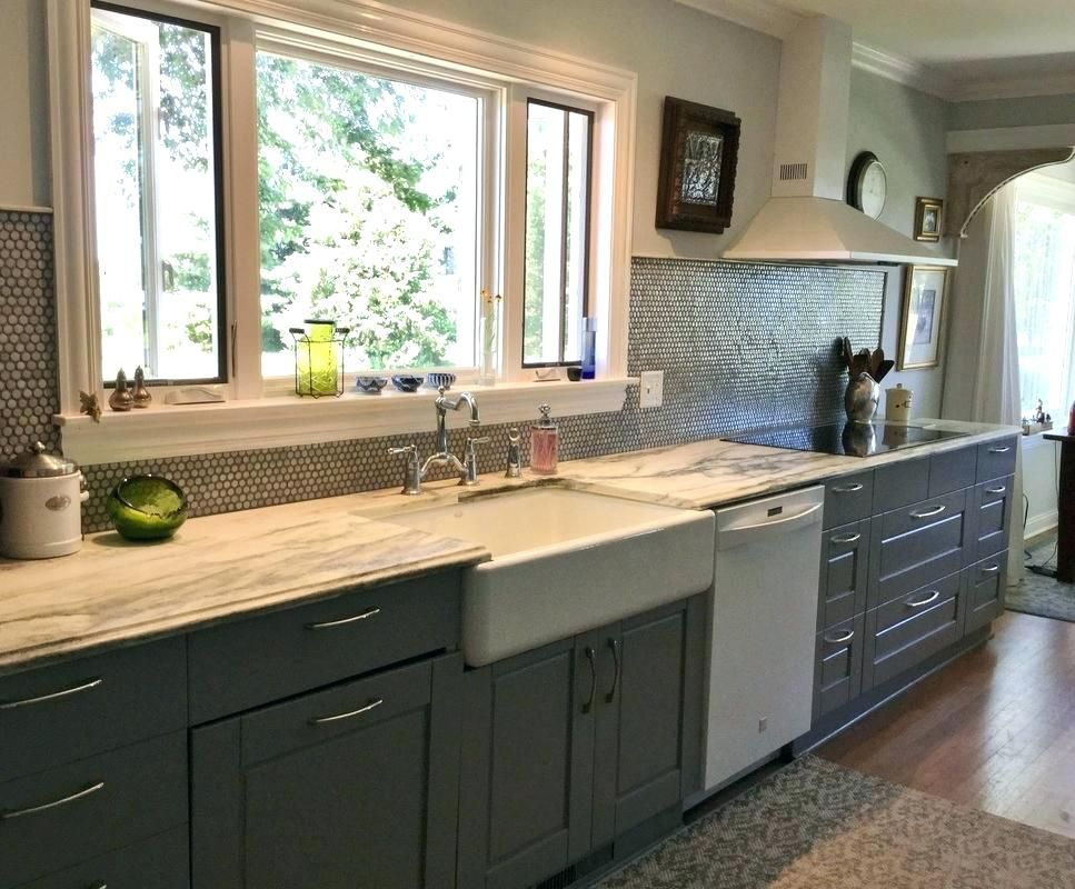 Image Result For Galley Kitchens Designs Kitchen Without Wall Cabinets Kitchens Without Upper Cabinets Home Kitchens
