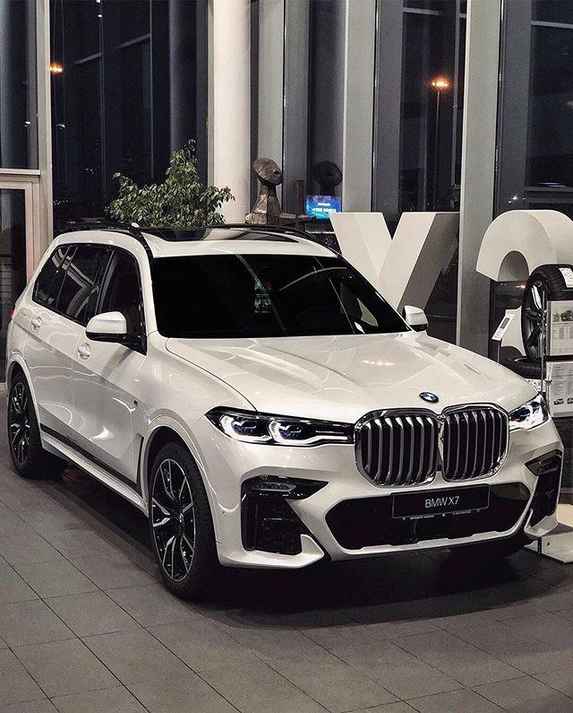 Bmw X7 M Sport: Pin On BMW X5M/X7/X6M/X3/M4/M5/Z4