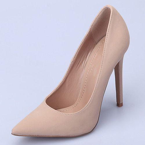 Mujer Zapatos Tejido Primavera / Otoño Confort / Pump Básico Tacones Tacón Cuadrado Gris / Rosa Faux Sortie Bon Marché De Nombreux Types De Payer Frais De Port Offerts Avec Paypal B4Gq9
