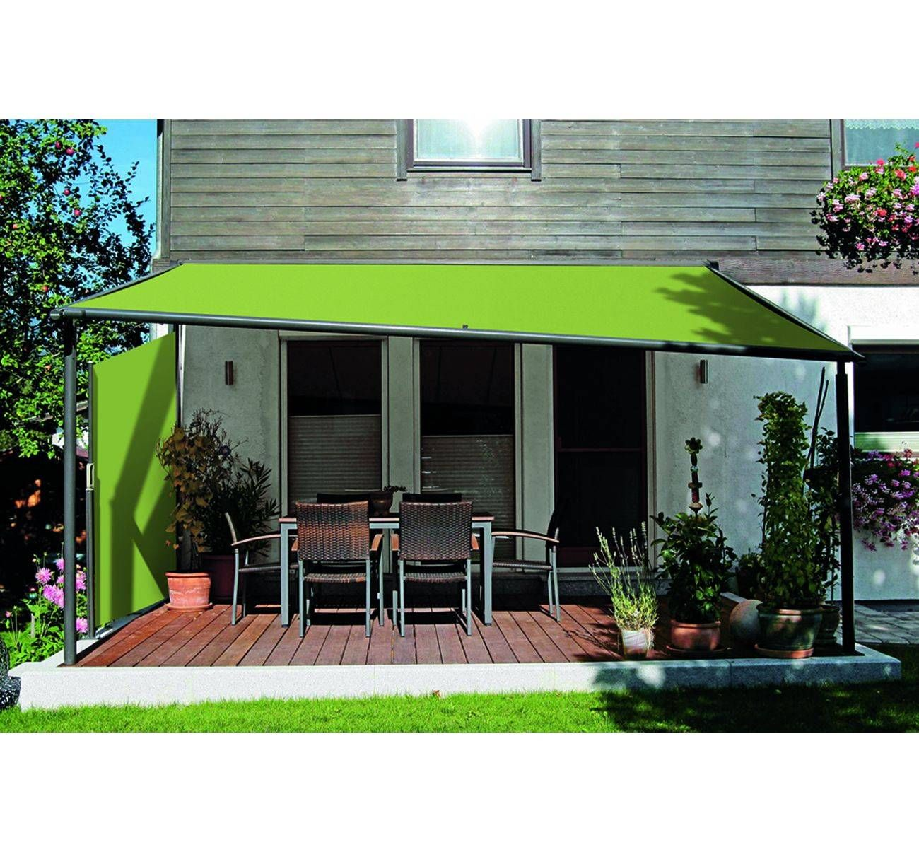 Image result for markilux awnings