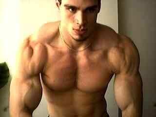 Ramon davos nude