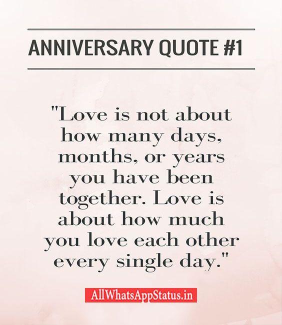 Whatsapp Status On Wedding Anniversary For Husband | Wedding