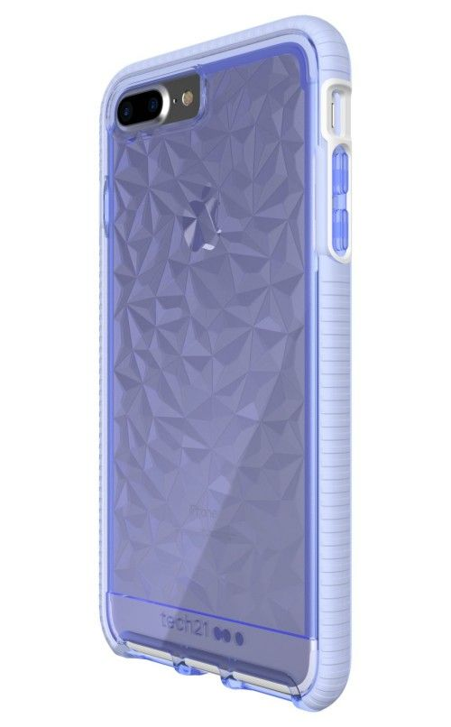 outlet store 29938 68c85 Tech21 Evo Gem Case for Apple iPhone 7+ | tech21 ○○ ○™ | αℓℓ ...