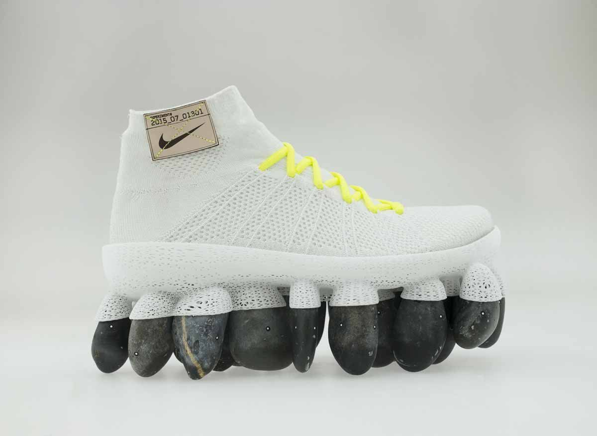 25 crazy sneaker designs that Nike