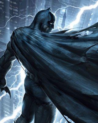 Zack Snyder on the Influence of Dark Knight Returns on BATMAN VS. SUPERMAN