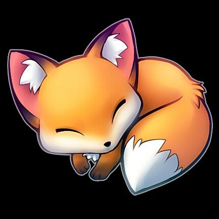 Pin by Katelyn on kawaii | Animal drawings, Cute animal ...