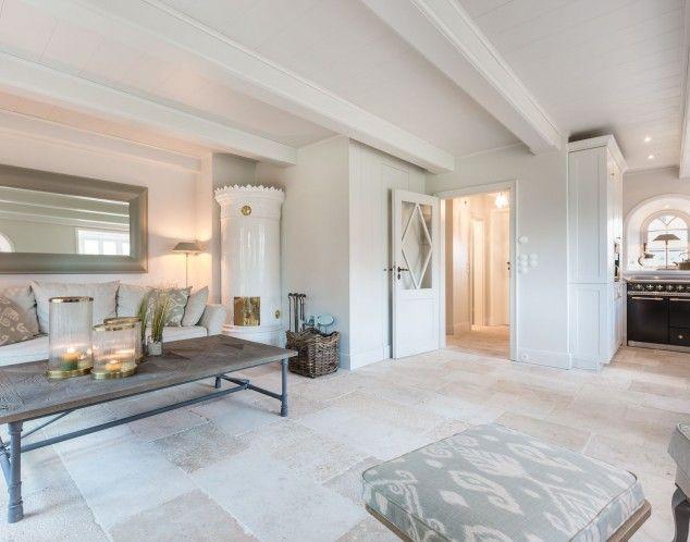 pin von verena maria auf ferienhaus sylt landhaus wohnzimmer haus und wohnzimmer. Black Bedroom Furniture Sets. Home Design Ideas