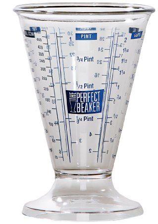 Emsa Perfect Beaker Beaker Kitchen Measuring Tools Measuring Cups