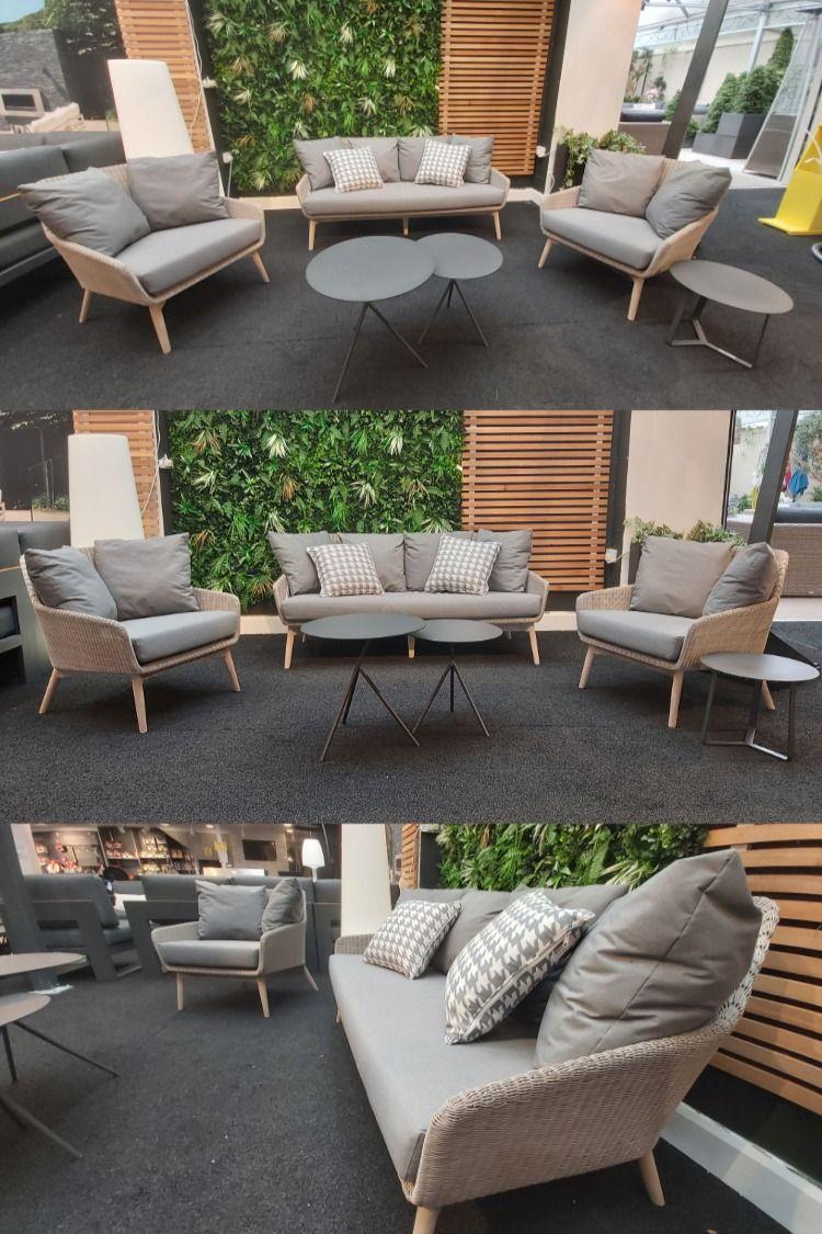 Terrazza Garden Furniture In 2020 Garden Sofa Set Outdoor Furniture Sets Deep Seating