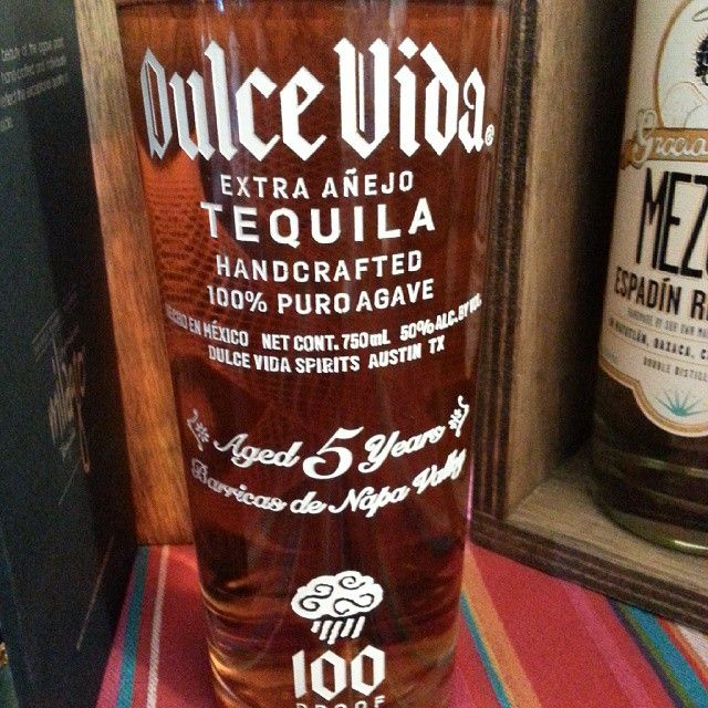 Sipping off the Cuff with @dulcevidatequilaaustin
