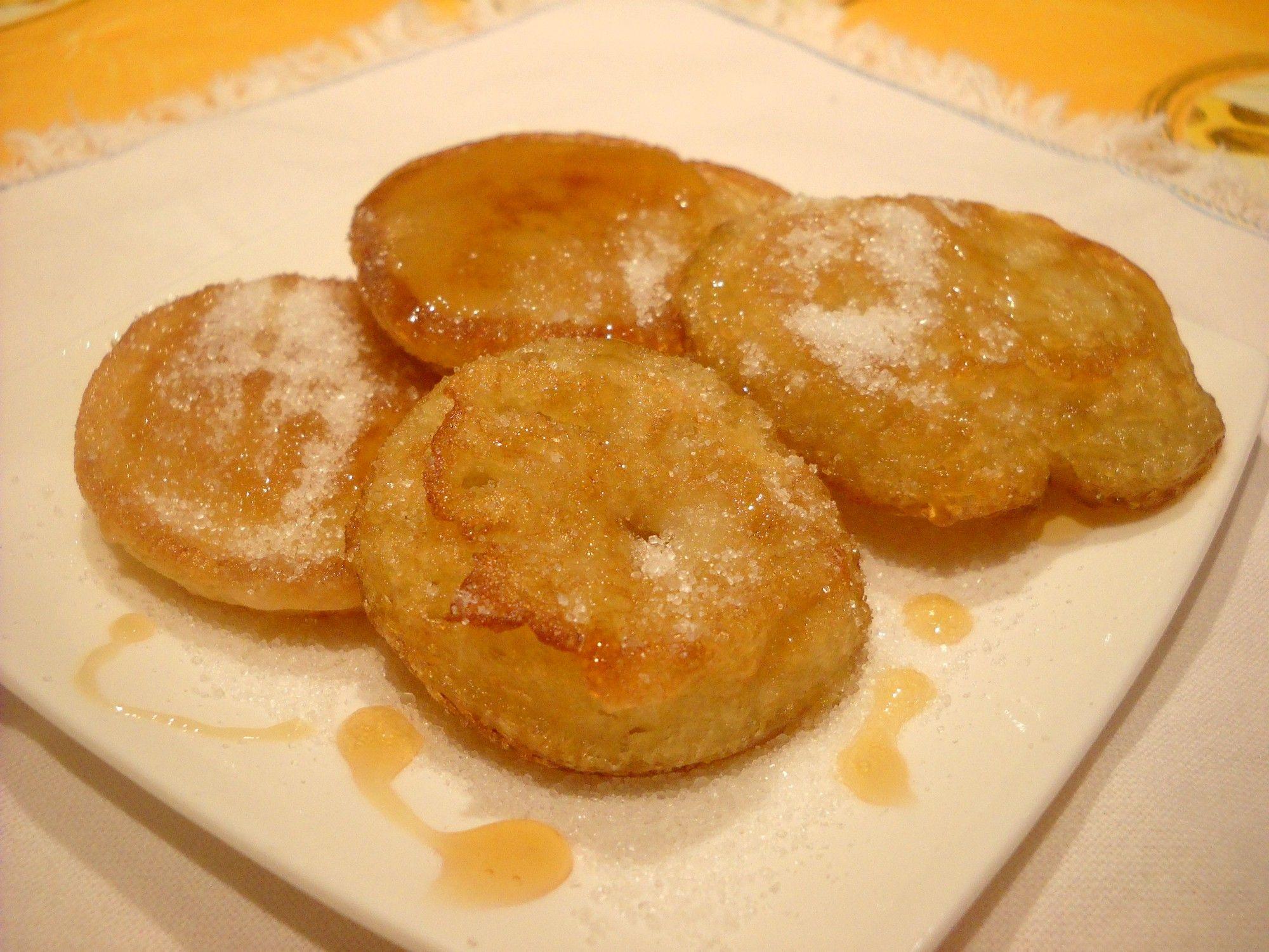 Wonderful Recetas De Cocina Asturiana: Buñuelos De Viento