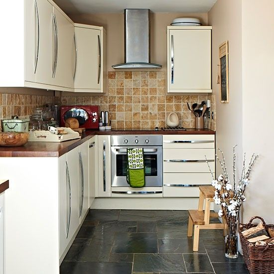 Cottage Style Kitchen Units: Image Result For 1930s Kitchen Style Wallpaper