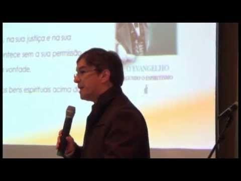 Dr.  Sergio Lopes - Desafios da Alma no mundo em crise
