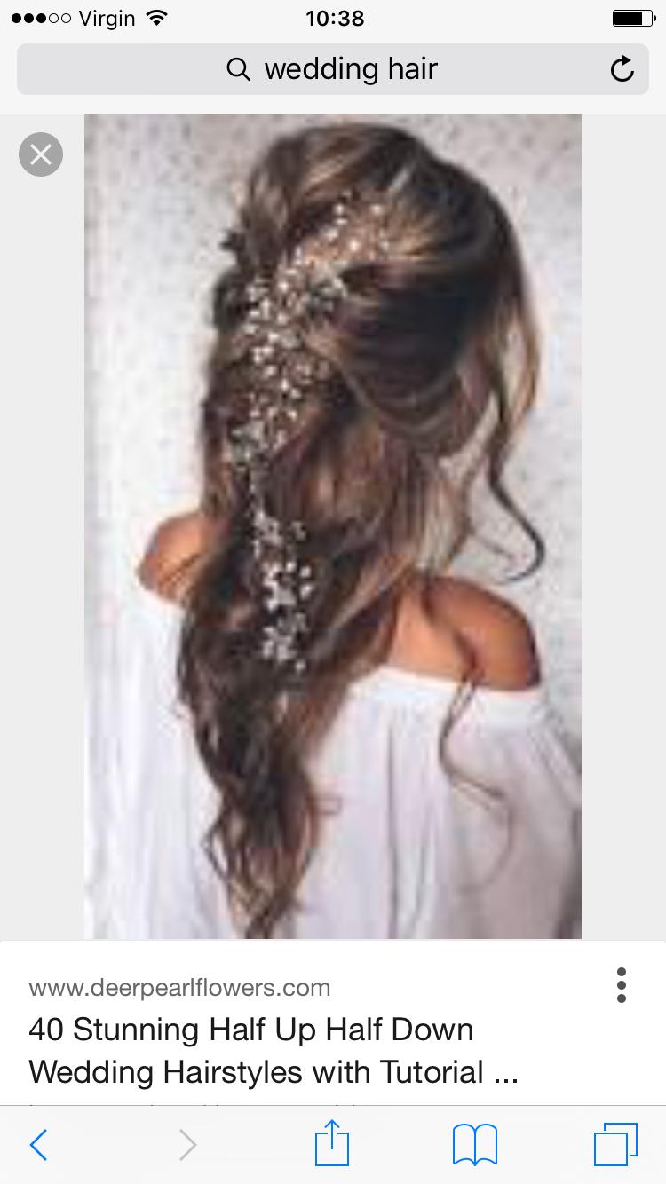 Pin by caroline cope on wedding hair pinterest