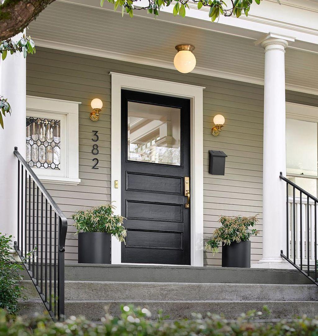 30 beautiful farmhouse exterior paint colors ideas in 2020