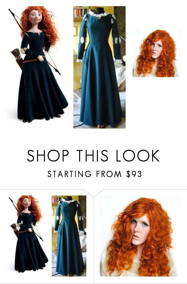 """it's brave"" by holy-roller89 ❤ liked on Polyvore"