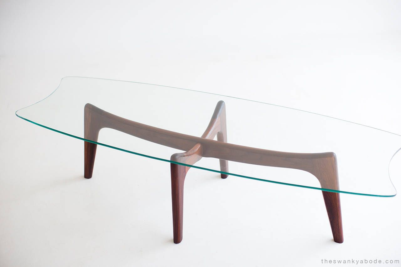 Adrian Pearsall Coffee Table For Craft Associates 1stdibs Com