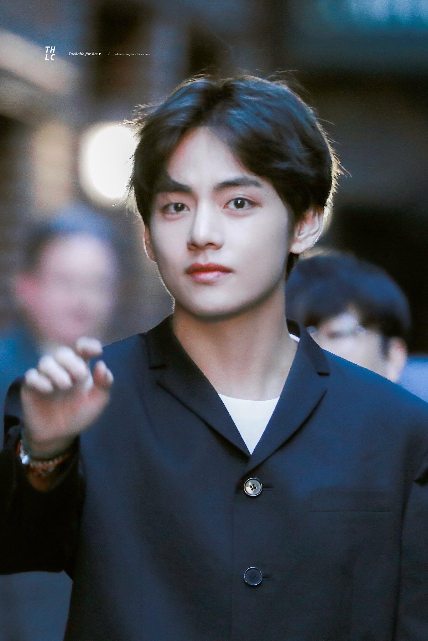 Jin Boyfriend Material
