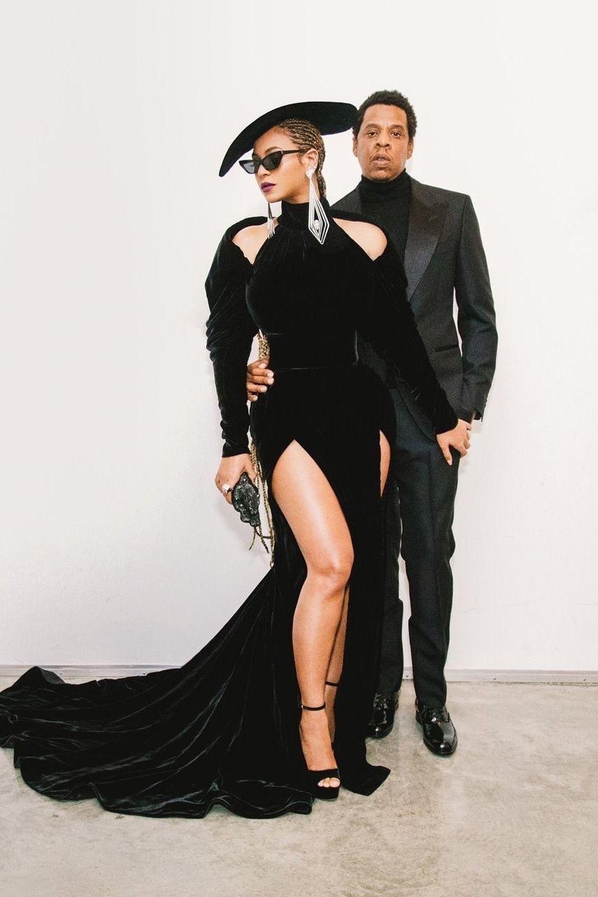 dc7412f9214 Beyoncé   Jay 60th Grammy Awards 28th January 2018  FamilyFashionTips