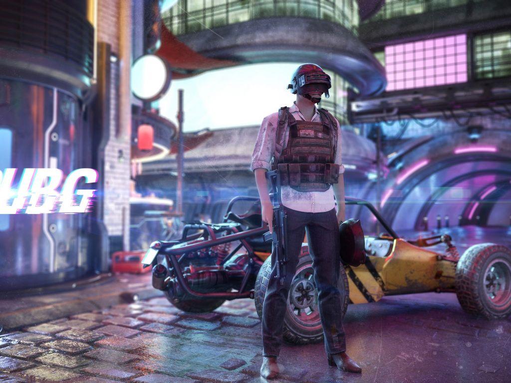 1024x768 Cyberpunk Video Game Pubg 2019 Wallpaper Best Gaming Wallpapers 4k Gaming Wallpaper Game Wallpaper Iphone
