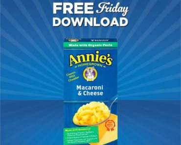 FREE Friday Download at Kroger - http://www.freestuff20.com