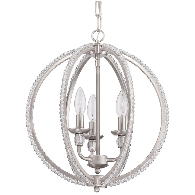 How to Clean a Crystal Chandelier in 2020 Simple