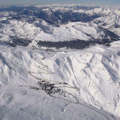 Le European Union no desire que Andorra es fisc paradise