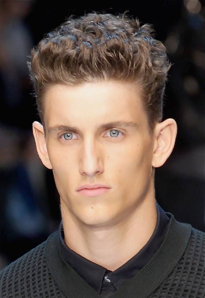 Astounding 1000 Images About Hairstyles On Pinterest Boys Curly Haircuts Hairstyle Inspiration Daily Dogsangcom