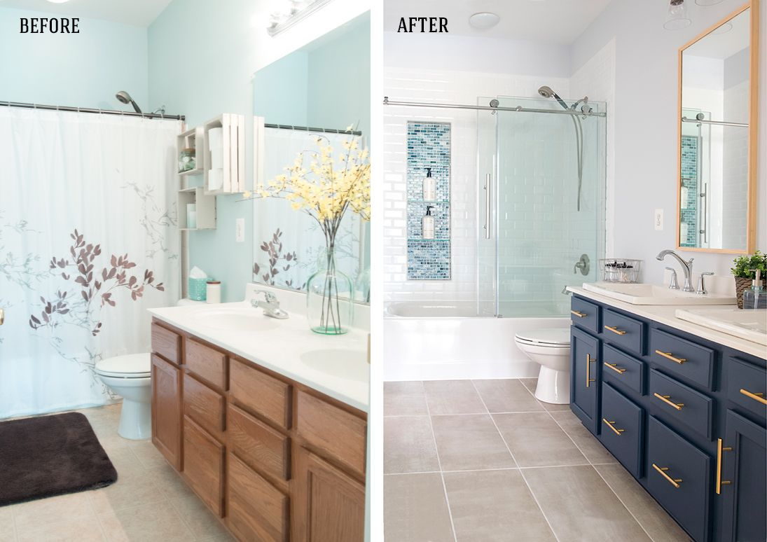 DIY Home Decor Ideas from Our Home Renovation Makeovers
