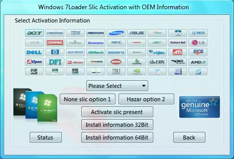 windows 7 ultimate activator 32 bit rar