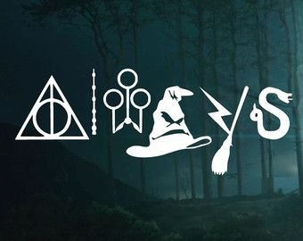 Laptop Stickers Harry Potter Etsy Harry Potter Tattoos