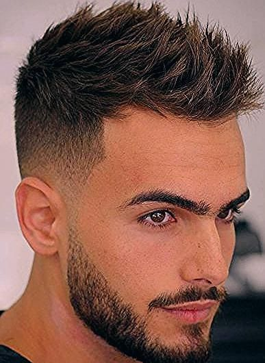 Photo of 25 Stunning Men Hairstyle to Rock Your Summer